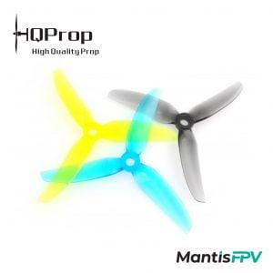 HQProp 4x2.5x3V2S (Set of 4)