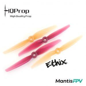 HQProp Ethix P3B Peanut Butter & Jelly Prop (Set of 4)